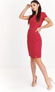 e97d703d81 odkryte plecy modne sukienki wieczorowe - stylowo i modnie z Allani