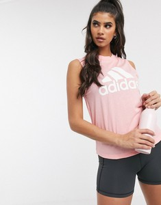 Top Adidas Performance w sportowym stylu