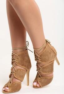 Sandały Multu