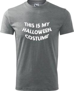 T-shirt TopKoszulki.pl z krótkim rękawem