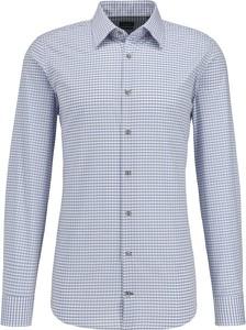 Koszula Joop! Collection w stylu casual z długim rękawem