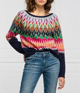 Sweter My Twin z wełny