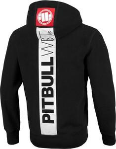 Bluza Pit Bull z tkaniny