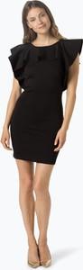 Czarna sukienka Guess Jeans