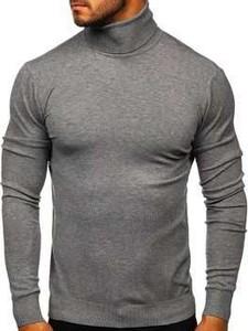 Sweter Denley w stylu casual