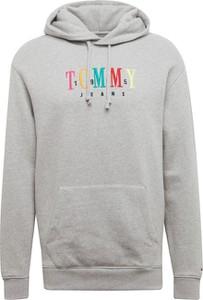 972a5953d2de0 Bluza Tommy Hilfiger w młodzieżowym stylu z tkaniny