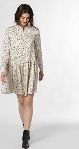 Sukienka Aygill`s z dekoltem w kształcie litery v mini