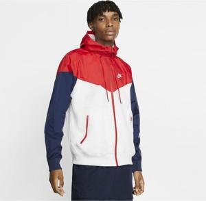 Kurtka Nike w młodzieżowym stylu