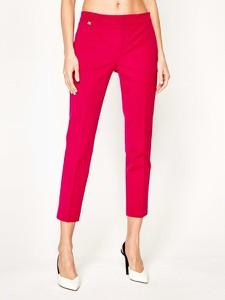 Czerwone spodnie Ralph Lauren