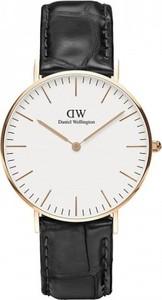 Zegarek Daniel Wellington DW00100041 (0513DW) Classic Reading - Dostawa 48H - FVAT23%