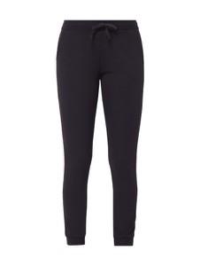 Czarne spodnie Rich & Royal z dresówki
