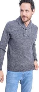 Sweter William De Faye z kaszmiru