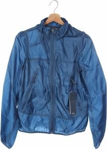 Niebieska kurtka Roxy w stylu casual