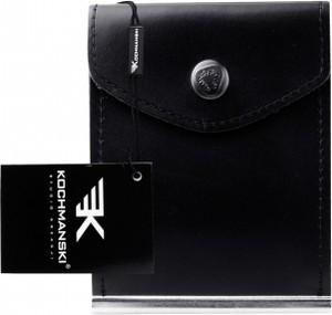 2645fd91e6084 portfel męski z klipsem na banknoty - stylowo i modnie z Allani