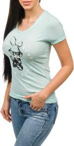 T-shirt denley