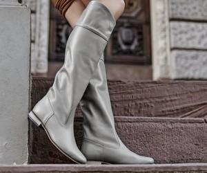 Kozaki Zapato przed kolano