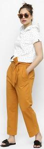 Spodnie Freeshion z bawełny