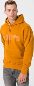 Bluza Converse w młodzieżowym stylu z bawełny