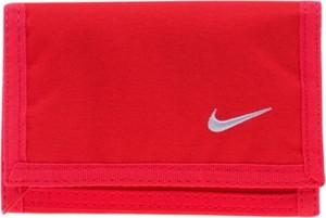2831883bb9d8c Portfele męskie Nike, kolekcja wiosna 2019