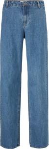 Niebieskie jeansy ModstrÖm
