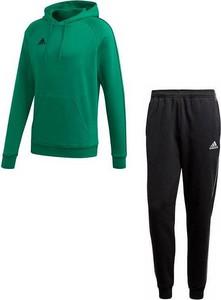 Dres Adidas z bawełny