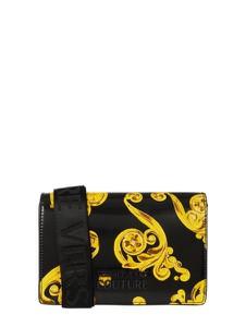 Czarna torebka Versace Jeans mała