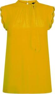 Bluzka Tramontana bez rękawów
