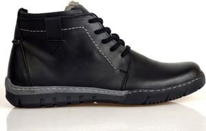 f5837585 polskie buty męskie skórzane - stylowo i modnie z Allani