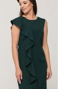 Zielona sukienka VISSAVI
