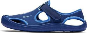 Buty dziecięce letnie ctxsport na rzepy