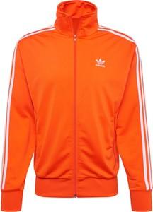 Pomarańczowa kurtka Adidas Originals
