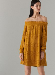 Sukienka Mohito hiszpanka
