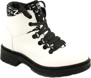 Buty dziecięce zimowe EVENTO