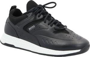 Buty sportowe Hugo Boss sznurowane