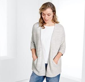 Sweter Tchibo z bawełny