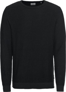 Sweter Jack & Jones z dzianiny w stylu casual
