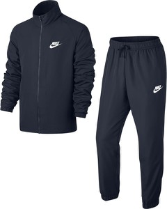 Dres Nike z tkaniny