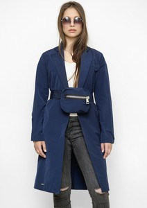 Płaszcz Freeshion w stylu casual