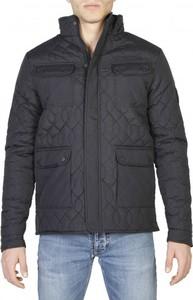 03cfe01dc4123 kurtka pikowana granatowa męska - stylowo i modnie z Allani