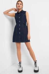 665118b7fd sukienki jeansowe na lato - stylowo i modnie z Allani