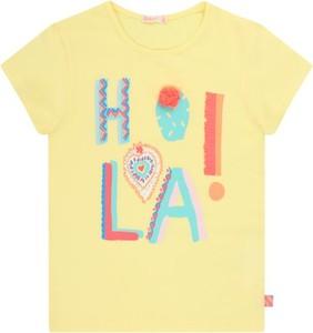 Koszulka dziecięca Billieblush