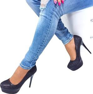 e0a1179cce8f7 buty ślubne milo. - stylowo i modnie z Allani