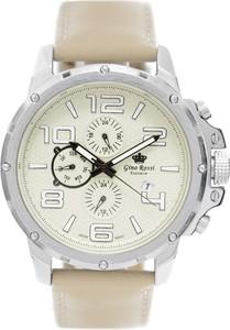 Gino Rossi GROOF E11276A-3B1 zegarek męski Exclusive PUDEŁKO