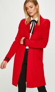 Czerwony sweter Answear