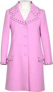 Płaszcz Moschino Couture