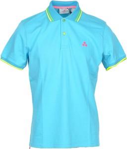 T-shirt Peuterey w stylu casual