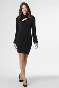 Sukienka Kendall+Kylie w stylu casual mini z długim rękawem