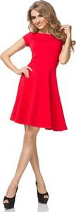 Sukienka Tessita z krótkim rękawem