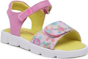 Buty dziecięce letnie Prada