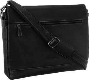 Czarna torebka Rovicky